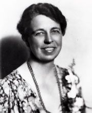First Lady - Eleanor Roosevelt | C-SPAN First Ladies: Influence & Image