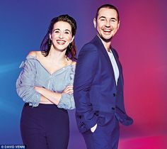 The grisly secrets of the new Line Of Duty series | Daily Mail Online