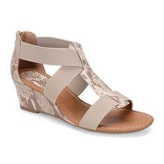jcpenney.com   Eurosoft™ Meryle Wedge Sandals