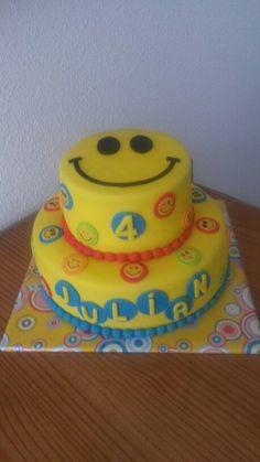 taart smiley - Google zoeken