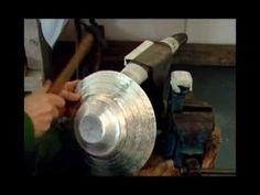 Silversmith of Williamsburg - YouTube