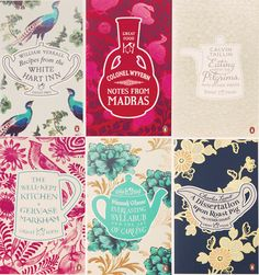 Designed by Coralie Bickford-Smith for Penguin Books