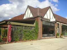 The Legend Classic Irvington Cafe