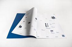 AVL Magazin - Corporate Publishing by moodley brand identity , via Behance