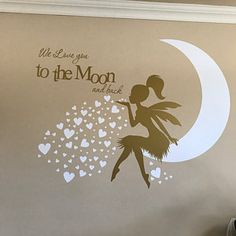 Sass /& Belle-Love you to the Moon-étoiles d/'or cadre photo