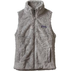 Learn more about the Patagonia Los Gatos Fleece Vest with our video that's designed to help you make an informed purchase.