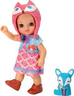 mini CHOU CHOU Birdies Foxes Beauty » Puppen - Jetzt online kaufen   windeln.de