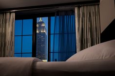 Image result for new york hotel room night photo