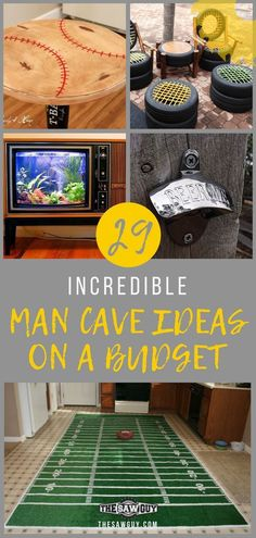 20 Best Man Cave On A Budget Images Man Cave Man Cave On A Budget Finishing Basement