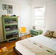Green Furniture - Foter