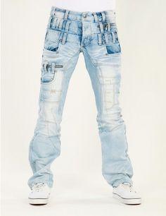 Japrag Jeans JP2166 Blue