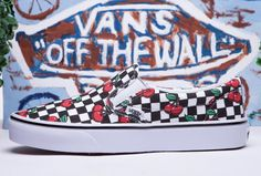 vans checkerboard authentic australia