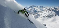 In terms of price, value for money skiing, weather, location, variation of runs, ski schools and things to do, Verbier is the destination of choice! Hope to see you over the weekend!!