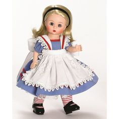 Alexander Doll Alice in Wonderland Doll