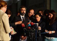إصابة الممثل التركي مراد علمدار أثناء تصوير جزء جديد من وادي الذئاب