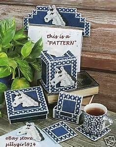 free plastic canvas horse patterns - Yahoo Search Results