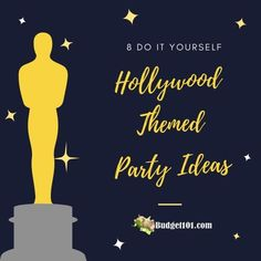 8 Do-It-Yourself Hollywood-Themed Party Game Ideas for Your Tween Tween Party Games, Sleepover Activities, Sleepover Party, Party Activities, Superhero Party, Old Hollywood Theme, Hollywood Party, Housewarming Party Themes, Game Ideas