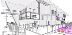 Top 10 Autodesk Revit Basics in Easy to Follow Youtube tutorials to help get you off to the best start.