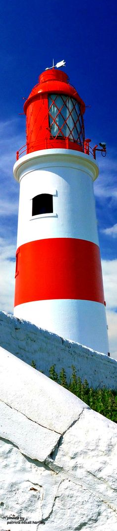 Souter Lighthouse South Shields, United Kingdom