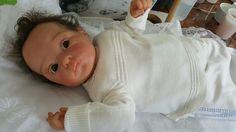 Baby José. Sculpt Suze from Adrie Stoete