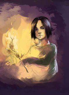 Little Severus by ananovik on DeviantArt
