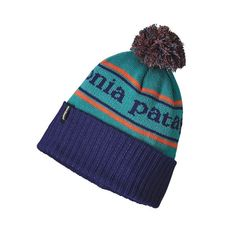 Patagonia Powder Town Beanie | Bill & Paul's | Grand Rapids, MI