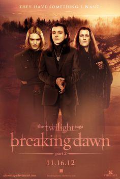 Twilight Challenge! SparkTeam