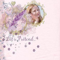 little+princess - Scrapbook.com