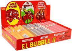 Bubble Gum Cigars