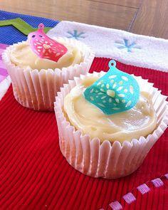 Weight Watchers Cupcakes!