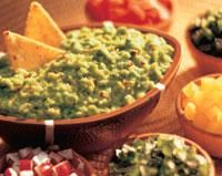 Home Team Guacamole (Guacamole!!! we be making Guacamole all night long-Texas Tornadoes) Variations based on home-town team...