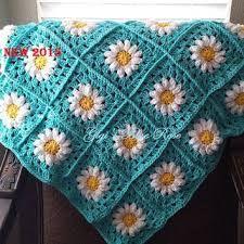 Znalezione obrazy dla zapytania crochet squares free patterns