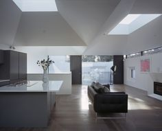 Gallery - Vaulted House / vPPR - 6