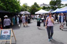 Photo of La Cigale French Market