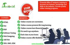 Six Months Internship Training Programs  Free