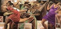 Soul Sisters by Frank Morrison | The Black Art Depot