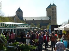 Wochenmärkte in Osnabrück (c) OMT