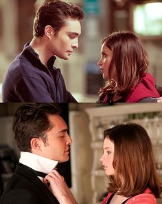 Chalet Girl - Felicity Jones and Ed Westwick