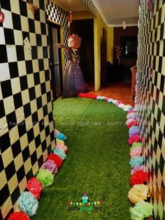 alice in wonderland adult party | ... Party Ideas - Birthday Party Ideas for Adults Parties - Baby Party