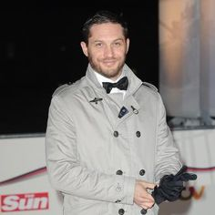 Tom Hardy | Tom Hardy singing 'all time time' for Elton John role | Contactmusic.com