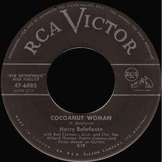 Harry Belafonte - Coconut Woman