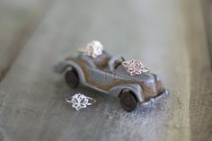 Adorable Lotus Flower Ring Available in silver, gold and rose gold tone alloy Size 6
