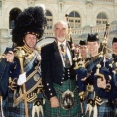 Celebrating Scotland