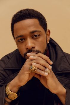 Lakeith Stanfield Is A New Kind Of Romantic Hero Pretty People, Beautiful People, Beautiful Models, Afro, Black Actors, Raining Men, Black People, Black Is Beautiful, Photo Studio