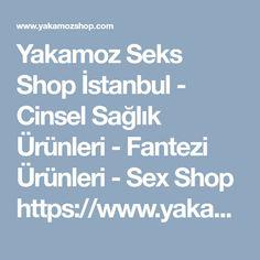Yakamoz Seks Shop İstanbul - Cinsel Sağlık Ürünleri - Fantezi Ürünleri - Sex Shop  https://www.yakamozshop.com/fresh-innocence-mary-vajina-anus
