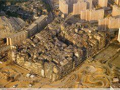Ciudad y salud: un recorrido histórico