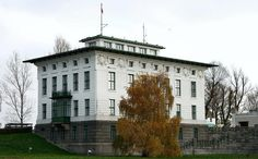 Architect : Otto Wagner
