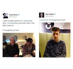 Troyler tweets are the best!>>>> yes my friend yes