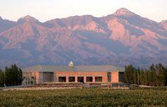 Bodega #Salentein (Valle de Uco, #Mendoza)