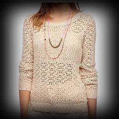 アーバンアウトフィッターズ レディース ニット Urban Outfitters Staring at Stars Marled Mix Stitch Sweater セーター-アバクロ 通販 ショップ-【I.T.SHOP】 #ITShop